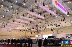 Beli Mobil Suzuki di GIIAS 2019 Gratis Motor dan Macbook - JPNN.com