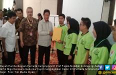 Pemuda Antinarkoba Kepri Bertekad Bangkrutkan Bandar Narkoba - JPNN.com