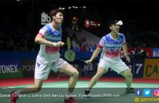 Hantam Endo/Watanabe, Duet Tiang Listrik Tembus Final Thailand Open 2019 - JPNN.com