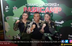Gandeng Dewi Perssik dan Bianca Liza, Andy Wibowo Buka Basecamp Resto di Puncak - JPNN.com