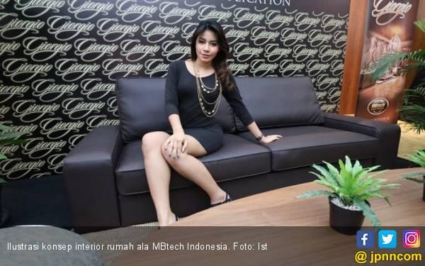 Tips Menata Interior Rumah Kian Nyaman dari MBtech Indonesia - JPNN.com