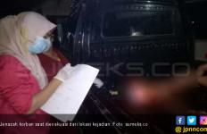 Pamit Hendak Menikah, Pasien Rawat Jalan Ditemukan Tewas di Pinggir Kali - JPNN.com