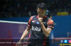 Semua Tunggal Putra Indonesia Lolos ke Babak Kedua BWC 2019 - JPNN.com