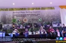 Apresiasi LBM, Bupati Berau Target 2019 Tidak Ada Desa Tertinggal - JPNN.com