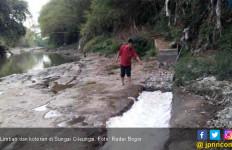 Pemprov Jabar Ambil Alih Penanganan Limbah di Sungai Cileungsi - JPNN.com