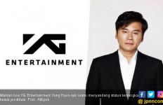Mantan Anggota Boyband Korea Jadi Tersangka Kasus Prostitusi - JPNN.com