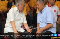 Show Must Go On, TW Segera Copot Kuasa Hukum Penyerang Hakim - JPNN.com