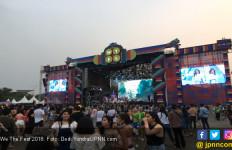 Dewa 19 Hingga Troye Sivan Ramaikan We The Fest 2019 Hari Pertama - JPNN.com