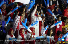 Jadwal Lengkap Semifinal Blibli Indonesia Open 2019, Ayo Dukung Minions dan Daddies! - JPNN.com
