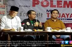 PKB Sebut Lukman Menag Gagal, Wasekjen PPP: Mereka mah Begitu - JPNN.com