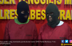 Dua Pekerja ini tak Digaji Partai Berkarya, Akhirnya Beraksi Nekat - JPNN.com