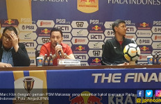Marc Klok Sesumbar, PSM Makassar Bakal Kalahkan Persija Jakarta di SUGBK - JPNN.com