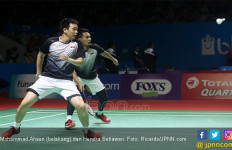 Semifinal Ganda Putra Blibli Indonesia Open 2019: Daddies Paling Keren, Tenang dan Sabar - JPNN.com