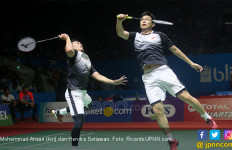 Jadwal Lengkap Final Japan Open 2019, Minions vs Daddies Penutup - JPNN.com