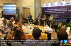 Alumni IPB Perlu Beri Masukan Soal Visi dan Strategi Pembangunan Pertanian - JPNN.com
