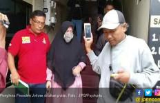 Sebut Jokowi Seperti Firaun, Ida Fitri Langsung Ditahan Polisi - JPNN.com