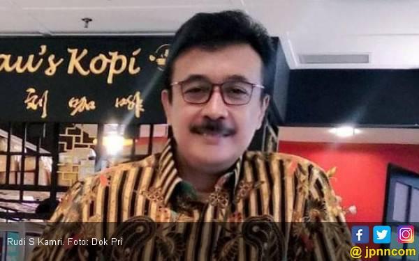 Soal Enzo Allie, Momentum Bagi Jokowi Pilih Figur yang Tepat - JPNN.com