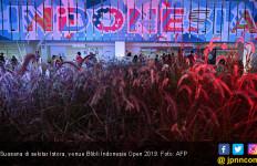Hasil Lengkap Semifinal Blibli Indonesia Open 2019, 3 Nomor Sudah Ada yang Punya - JPNN.com