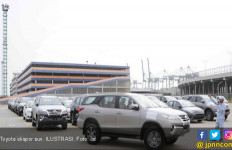 Menperin: Mengekspor 300 Ribu Unit Mobil Itu Gampang - JPNN.com