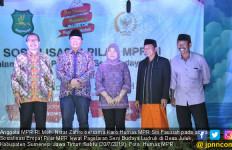 Membina Semangat Persatuan Melalui Pagelaran Seni Budaya Ludruk - JPNN.com