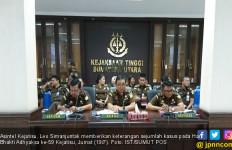 Kejatisu Tetapkan Tiga Tersangka Korupsi Tapian Siri-Siri Syariah - JPNN.com