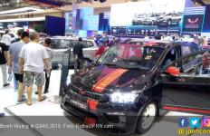 Beli Mobil Wuling di GIIAS 2019, Banyak Untungnya - JPNN.com