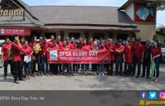 Lebih Dekat ke Konsumen, DFSK Gelar Glory Day di Jakarta - JPNN.com