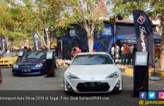 Seri 2 Kontes Modifikasi Mobil Intersport Sambangi Tegal, Peserta Tersaring Ketat - JPNN.com
