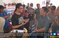 James Riady Ajak Masyarakat Bantu Imigran Pencari Suaka - JPNN.com