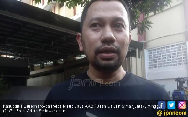 AKBP Jean Calvijn Ungkap Fakta Terbaru Kasus Nunung, Sungguh Mengejutkan - JPNN.com