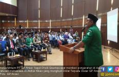 Gus Yaqut Kaget Lihat Antusiasme Mahasiswa Al-Azhar Jadi Anggota GP Ansor Mesir - JPNN.com