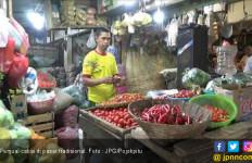 Harga Cabai di Bekasi Masih 'Pedas' - JPNN.com