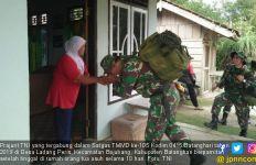 Kapten Rilman: Alhamdulillah, Semakin Baik - JPNN.com