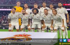 Lihat Gol Fantastis Rodrygo saat Real Madrid Kalah 1-3 dari Bayern Muenchen - JPNN.com