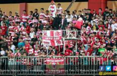 Kabar Baik dan Buruk Bagi Fan Madura United Jelang Lawan Bhayangkara FC - JPNN.com
