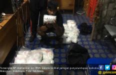 Lagi, Sabu-Sabu Asal Malaysia Diselundupkan Lewat Kalimantan - JPNN.com