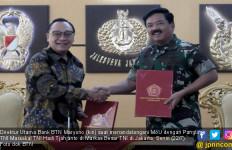Tingkatkan Penyaluran Kredit, BTN Gandeng TNI - JPNN.com