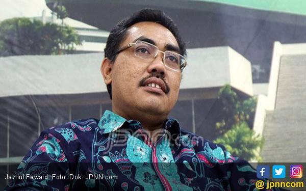 PKB Usulkan Jazilul Fawaid Jadi Pimpinan MPR - JPNN.com