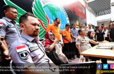 Setiap Hari Suami Nunung Ingatkan untuk Berhenti Konsumsi Narkoba, tapi.. - JPNN.com