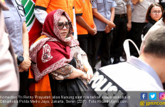 Nunung Sedih Tak Bisa Rayakan Iduladha Bareng Keluarga  - JPNN.com