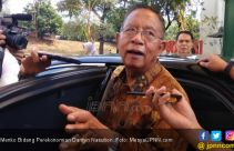 Darmin Nasution Dipanggil Jokowi Sebelum Acara Perpisahan - JPNN.com