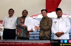 Pendapatan Net1 Indonesia Meningkat di Semester Pertama 2019 - JPNN.com