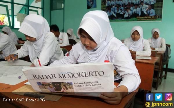 Siap Menindak Jika Ada Harga Seragam Sekolah yang Tak Wajar - JPNN.com