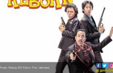 Peringati Hari Film Nasional, Klik Film Hadirkan Warkop DKI Reborn - JPNN.com