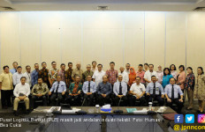 PLB Masih Jadi Andalan Industri Tekstil dan Produk Tekstil - JPNN.com