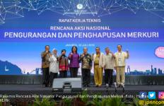 Peran Penting Riset Integratif dalam Rencana Aksi Nasional Pengurangan dan Penghapusan Merkuri - JPNN.com