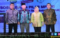 MPR Sosialisasikan Empat Pilar lewat Ludruk di Sumenep - JPNN.com