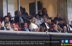 Agen Gareth Bale Sebut Zinedine Zidane Memalukan - JPNN.com