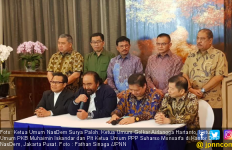 Ketum Parpol Bertemu Tanpa PDIP, Koalisi Pendukung Jokowi tak Solid? - JPNN.com