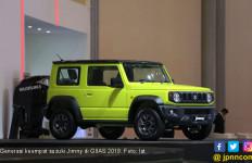 Kupas Tuntas Fungsionalitas Suzuki Jimny Terbaru - JPNN.com